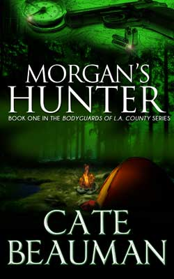 Morgan's Hunter Cate Beauman