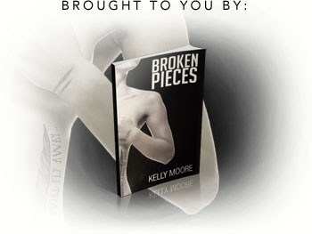 Broken Pieces excerpt