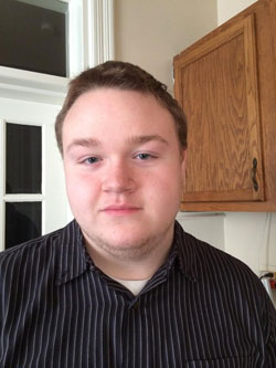 Dalton Cortner author