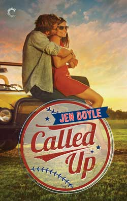 Called up by Jen Doyle