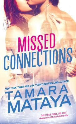 Missed Connections book cover
