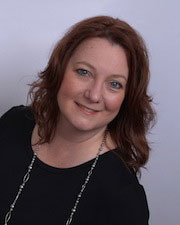 Author Sandy Goldsworthy