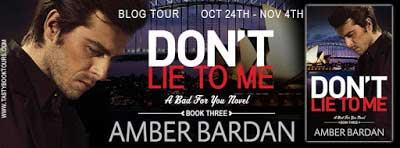 Amber Bardan banner