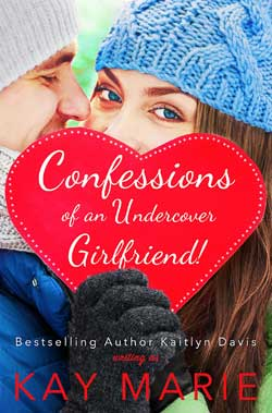 Confessions of an Undercover Girl friend