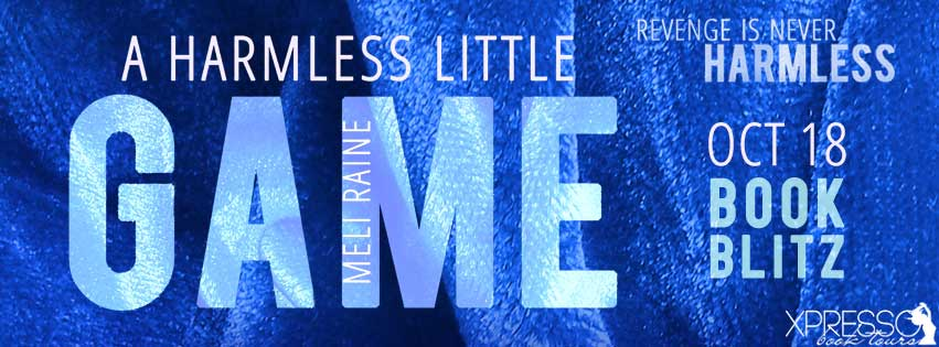 Harmless Little Game banner