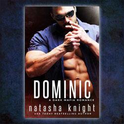 Dominic book tour