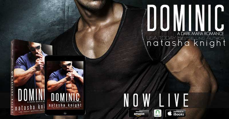 Dominic book special