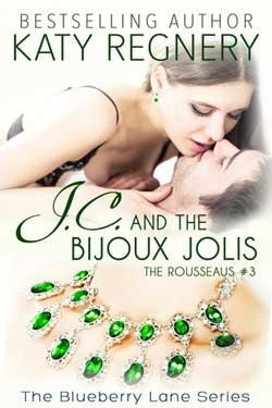 Katy Regnery romance novel