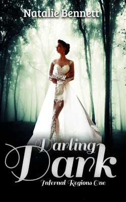 Darling Dark book cover