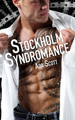 Stockholm Syndromance cover