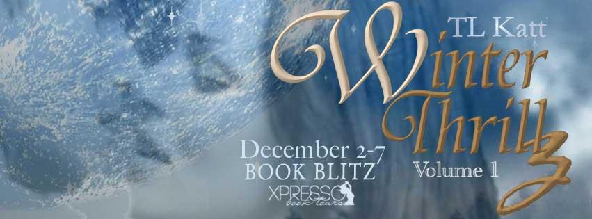 Winter Thrillz book tour banner