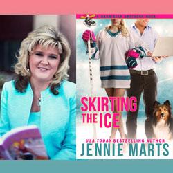 Jennie Marts photo