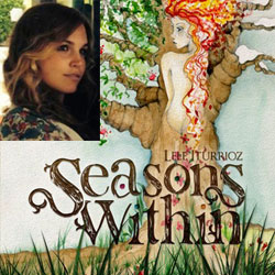 Lele Seasons Within author