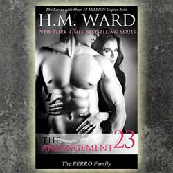 The Arrangement 23 by H.M. Ward