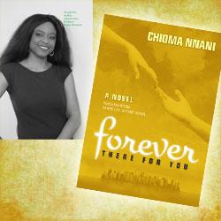 Chioma-Nnani book tour