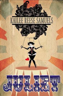 Juliet book cover