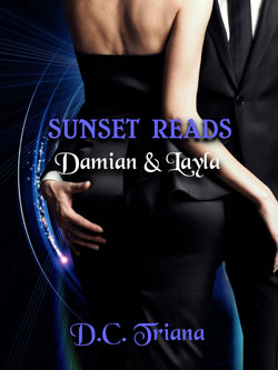 Sunset Reads book cover