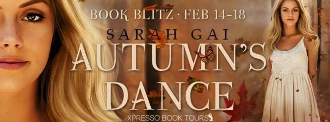 Autumn's Dance Tour banner