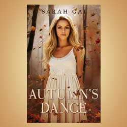 Autumn's Dance blog tour
