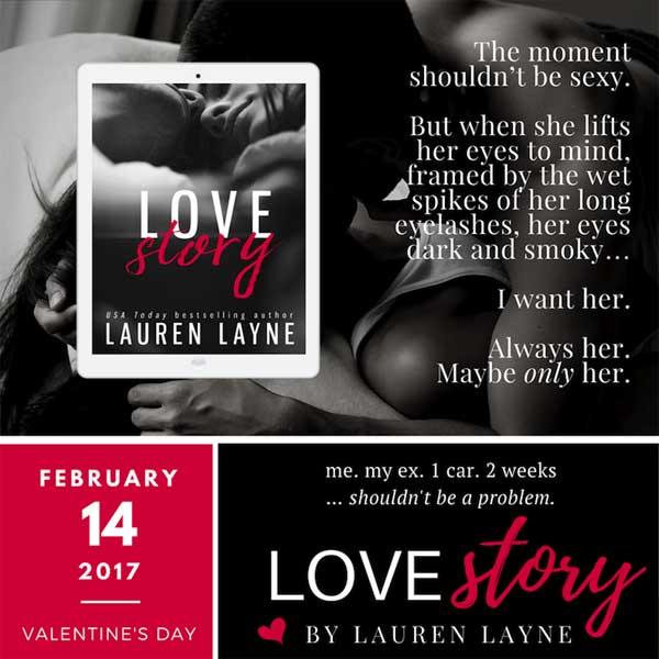 Love story excerpt