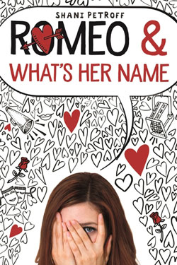 Romeo book cover