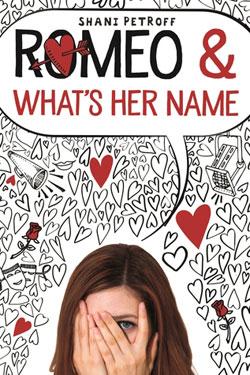 Romeo book cover