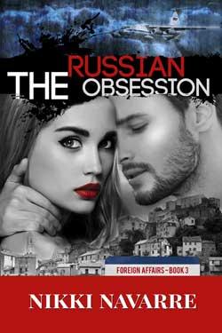 The Russian Obsession Nikki Navarre