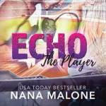 Echo, Blog Tour + Giveaway