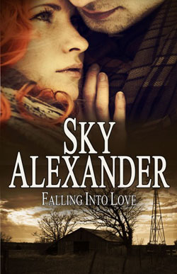 Falling into Love Sky Alexander