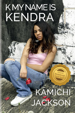 My name is Kendra book cover