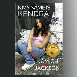 Kendra blog tour