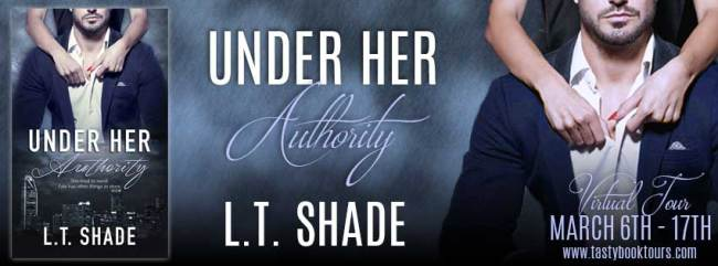 Book tour LT Shade