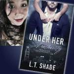 Book Talk with L.T. Shade