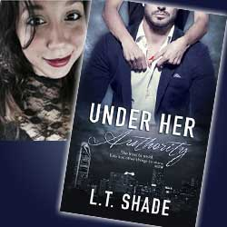 LT Shade blog tour