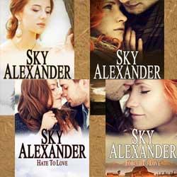 Sky Alexander icon