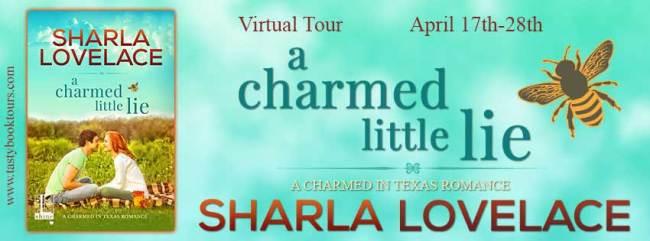 Sharla Lovelace blog tour