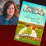 Book Talk with Sharla Lovelace