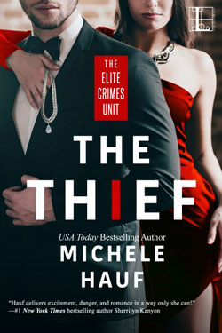The Thief by Michele Hauf