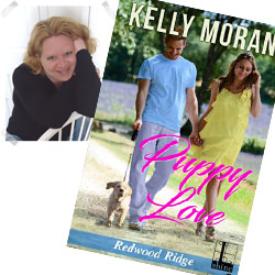 Kelly Moran Puppy Love