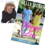 Kelly Moran Shares Her Inspiration Behind Puppy Love