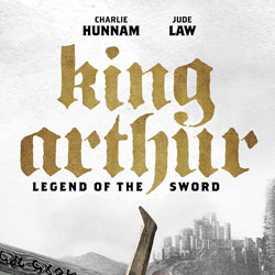 Non critic review King Arthur