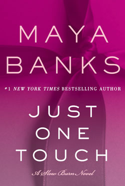 Maya Banks novel