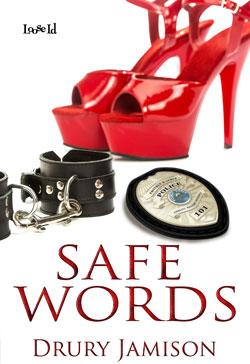 Safe Words by Drury Jamison