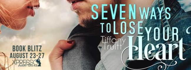 Tiffany Truitt blog tour