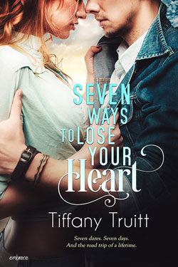 Book cover Tiffany Truitt