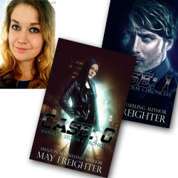 May Freighter blog tour