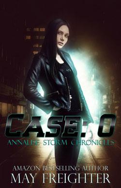 Annalise Storm Case 0