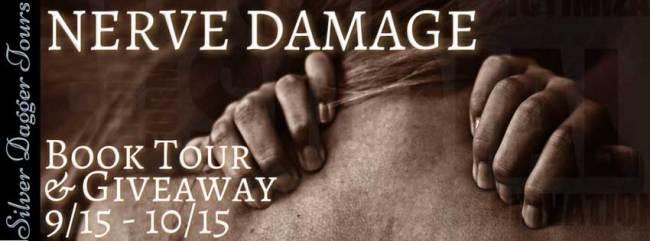 Nerve Damage banner