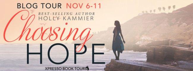 Choosing Hope banner