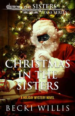 Christmas in the Sisters book 6
